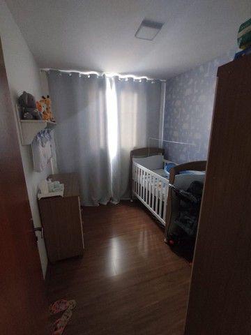 Oportunidade! Apto com 02 quartos, bairro Santa Cruz - Foto 10