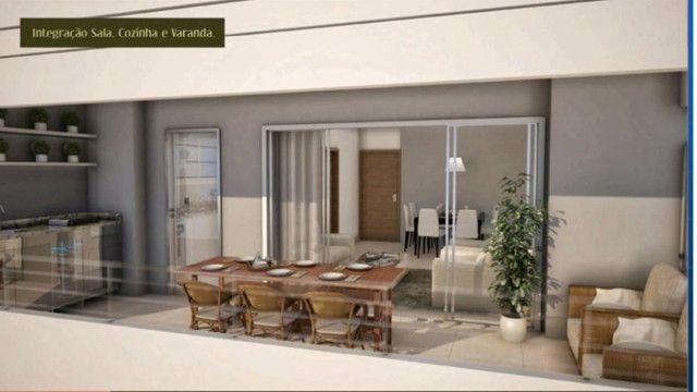 Apartamento de 3Q em frente ao parque- 114 - Foto 7