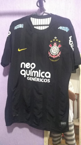 Camisas Corinthians Oficiais - Foto 6
