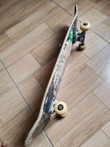 Skate montado do zero - Foto 2