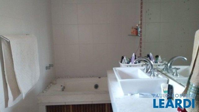 Casa de condomínio à venda com 3 dormitórios em Morumbi, São paulo cod:511398 - Foto 17