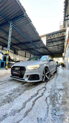 Audi RS3 sedan stage2 2018 E100 530whp - Foto 6