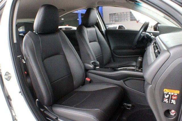 Honda HR-V EX 1.8CVT 2020 9.000Km! - Foto 9
