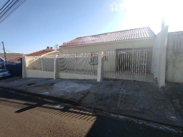 Locação Casa Pq Residencial Tuiuti