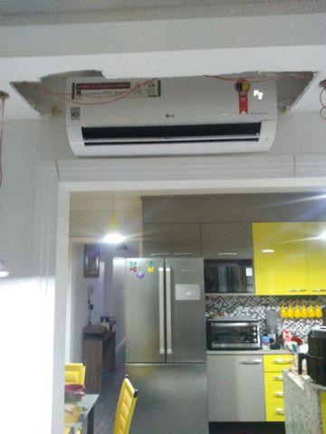 Instalação de ar condicionado Itaquera