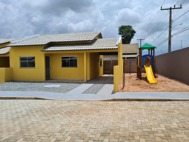 Casa em condomínio no jardim zuleika - Foto 2