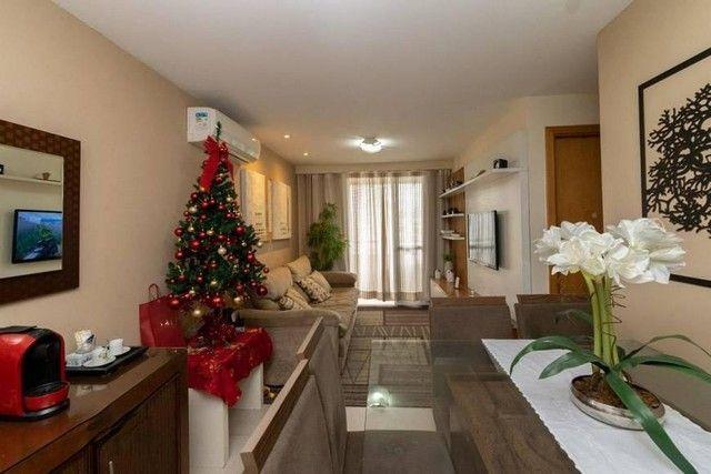 Apartamento para Venda em Niterói, Icaraí, 3 dormitórios, 1 suíte, 2 banheiros, 1 vaga - Foto 4