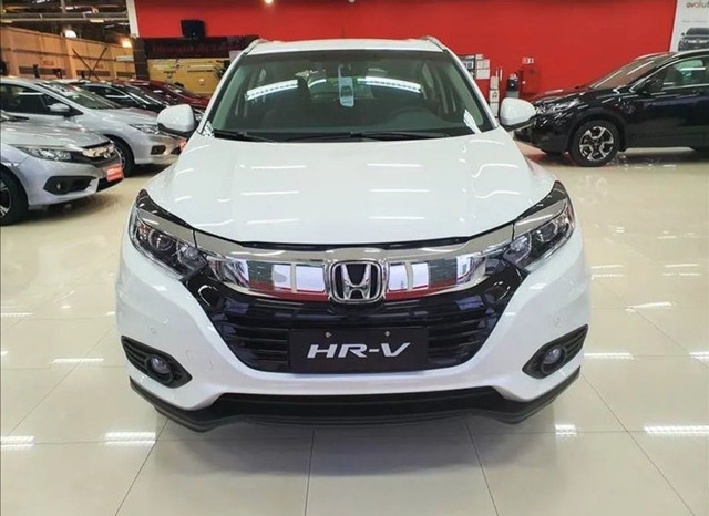 Honda HR-V 1.8 exl flex aut. 5p  - Foto 3
