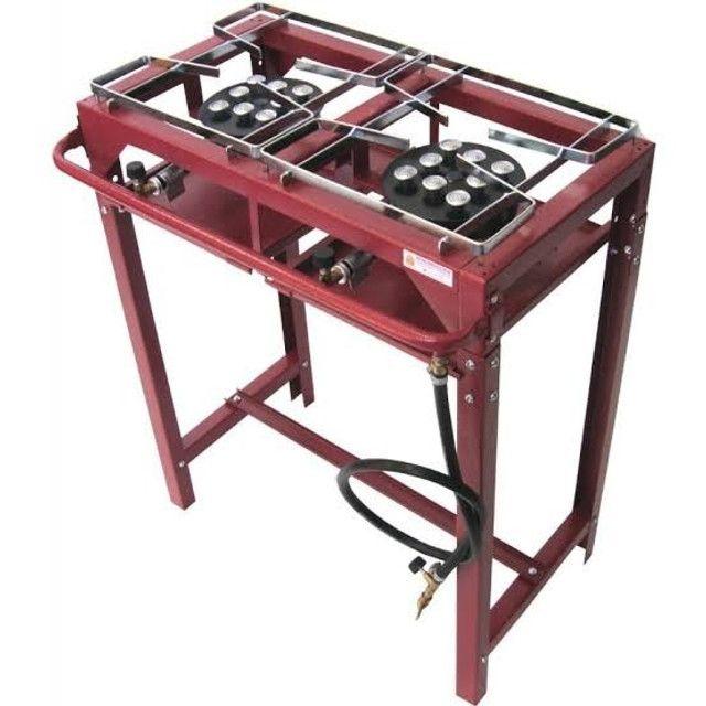 Manutenção de fogão e forno industrial e semi industrial - Foto 2