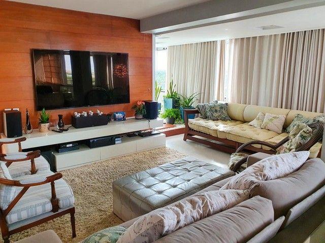 Vendo apartamento na Beira Mar - Mansão Luiz Cunha - Foto 2