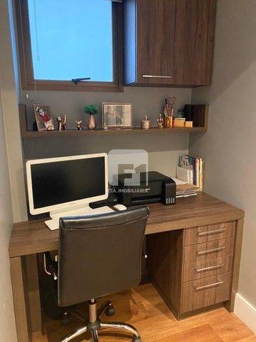 Apartamento à venda com 3 dormitórios em Balneário, Florianópolis cod:6031 - Foto 11