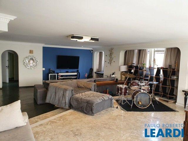 Apartamento à venda com 4 dormitórios em Jardim américa, São paulo cod:650346 - Foto 14