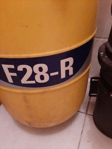 Filtro Pentair F28-R com Motobomba 1/4CV 127V/220V - Foto 6