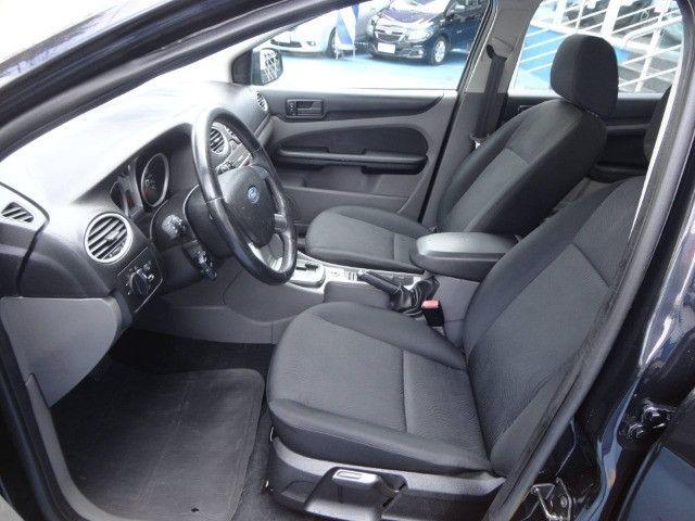 Ford Focus 2.0 16v Flex 4p Automatico - Foto 10