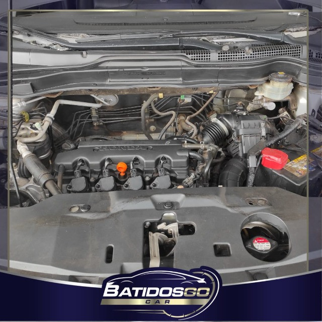 Honda CR-V LX automática 2011/2011 Sem Sinistro - Foto 5