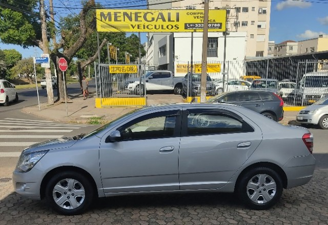 Chevrolet Cobalt 1.4 Lt - Foto 3
