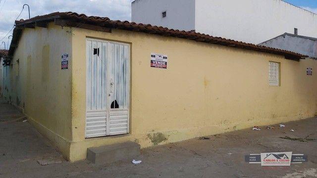 09 Casas à venda, 440m² por R$ 108.000 - Vitória - Patos/PB - Foto 2