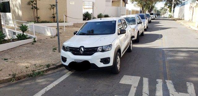 Renault Kwid Zen 2019/2020 23.000 km unico dono