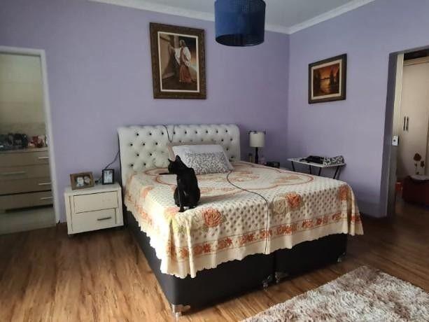 Casa à venda com 4 dormitórios em Balneário, Florianópolis cod:2189 - Foto 4
