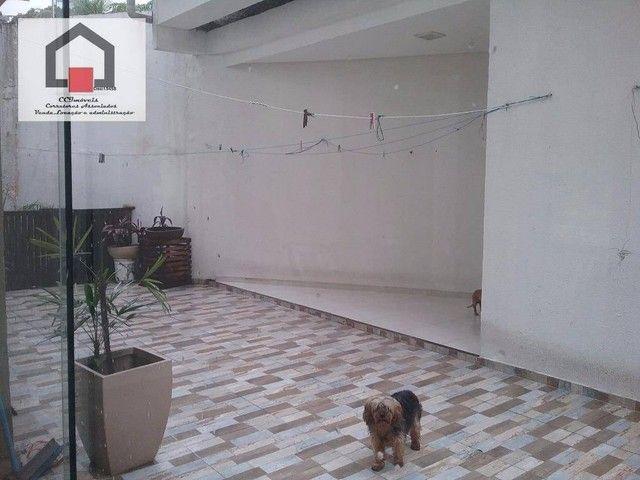 Casa no Residencial Casatanheira, 390 m², 5 Suítes, Sendo 1 Suíte Super Master, 3 Vagas, à - Foto 7