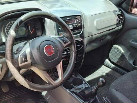 Carro Fiat Strada  - Foto 9