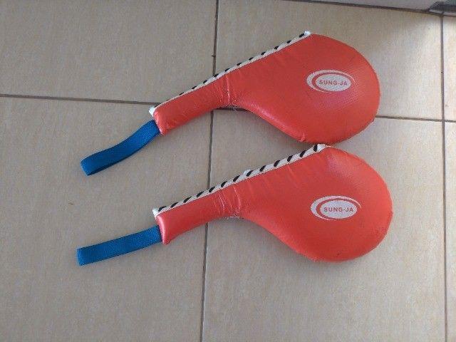 Kit 4 raquetes - Foto 3