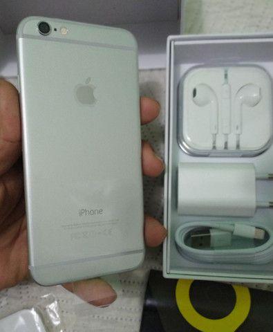 iPhone 6 - 64GB novo - Dou desconto - Foto 2