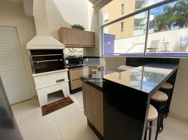 Apartamento à venda com 3 dormitórios em Balneário, Florianópolis cod:6031 - Foto 17