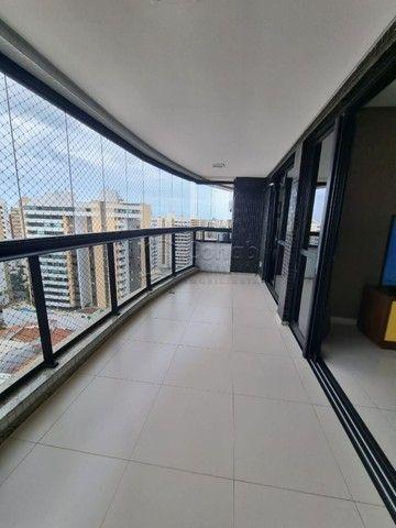 Apartamento no bairro Garcia