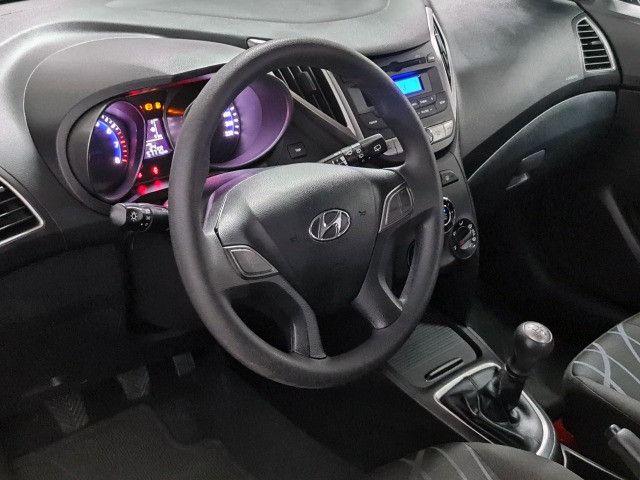 Hyundai HB20 Confort 1.0 Completo Mod 2015 - Foto 8