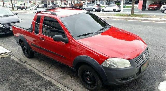 Fiat Strada 1.4 working CS Flex 2p