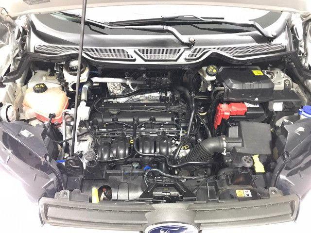 Ford Ecosport Freestyle 1.6 16V Flex 5P - Foto 5