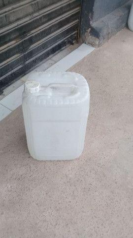 Bombonas de 5 e 20 litros - Foto 2