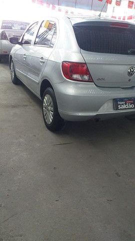 Volkswagen- Gol Trend G5 1.0 2011 - Foto 15