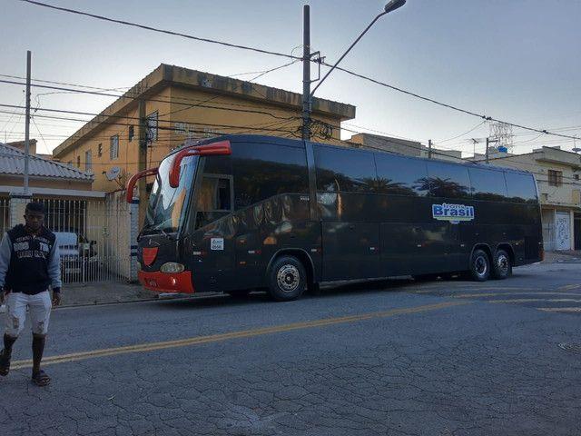 Ônibus scania - Foto 6