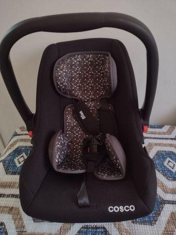 Vendo bebê conforto novo