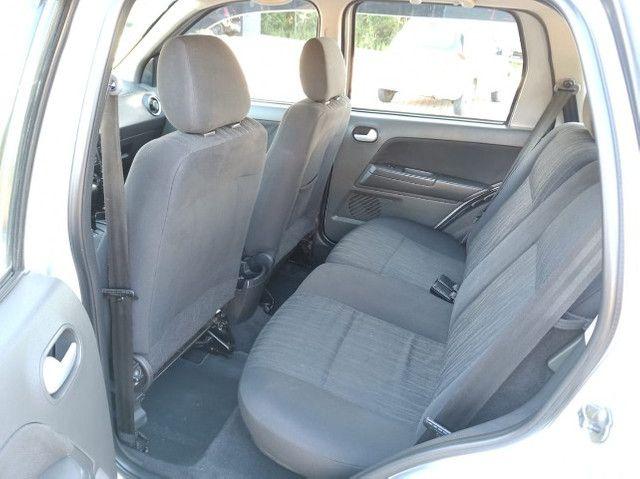 Ford Ecosport 2.0 XLT 16V 2007 - Foto 5