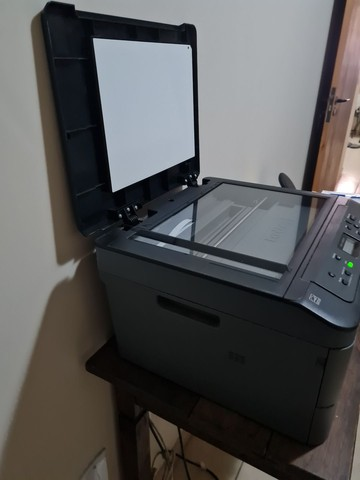 Impressora Multifuncional Brother Dcp-l2520dw - usada - Foto 6