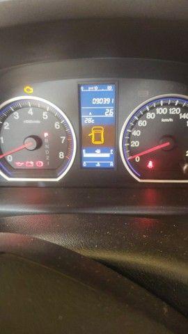 CR-V EXL 4WD 2.0 2010 - Foto 7