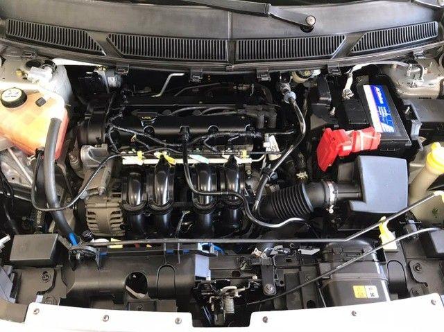 Ford Ka Sedan 1.5 Se 2015 - Completo, Impecável - Foto 6