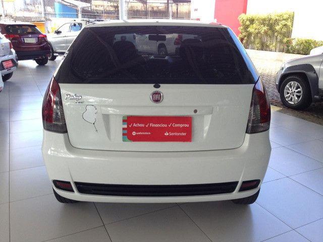 Fiat Palio Fire 1.0 8v 4p manual 2015 - Foto 4