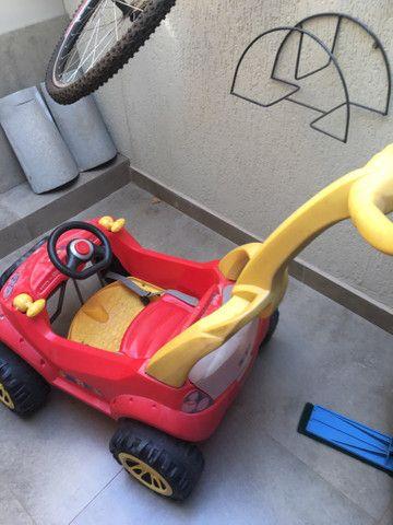 Chiqueirinho e  carro  infantil - Foto 6