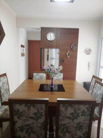 TO-AP499-Lindo Apartamento 3 dormitórios-Reserva dos Oitis - Foto 9