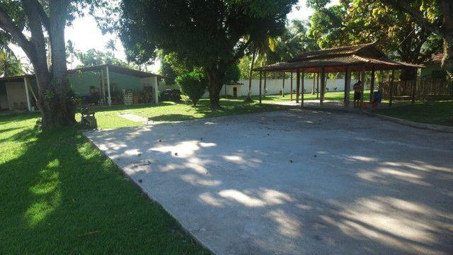 Aluga-se área para galpão/Eventos com 10.000m² (Jardim Limoeiro)Serra - Foto 7