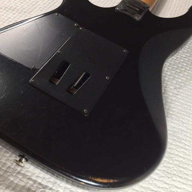 Guitarra Washburn Mercury - Foto 2