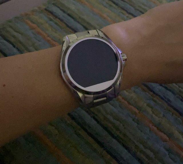 Relógio Smartwatch Michael Kors Access Mkt5012/1ai - Foto 5