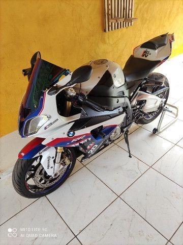 BMW S1000 rr - Foto 2