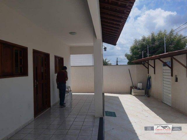 Casa com 3 dormitórios à venda, 210 m² por R$ 350.000 - Jardim Guanabara - Patos/PB - Foto 3