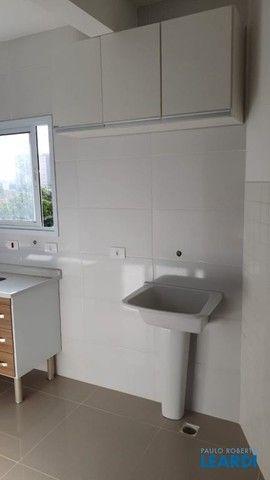 Apartamento à venda com 1 dormitórios em Santo amaro, São paulo cod:650351 - Foto 2