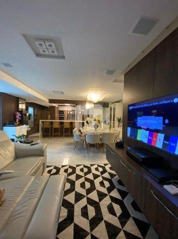 Apartamento à venda com 3 dormitórios em Balneário, Florianópolis cod:6031 - Foto 3